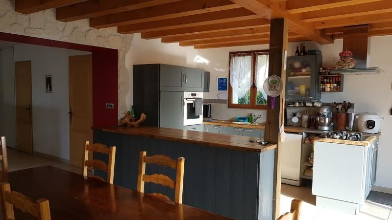 Sale house / villa Serrieres en chautagne 275000€ - Picture 3
