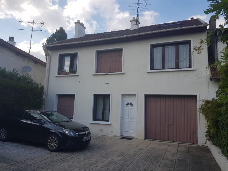 Vente appartement Gagny 115000€ - Photo 1