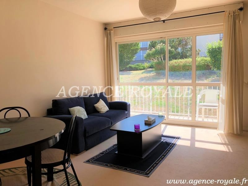 Vente appartement Chambourcy 226 000€ - Photo 1