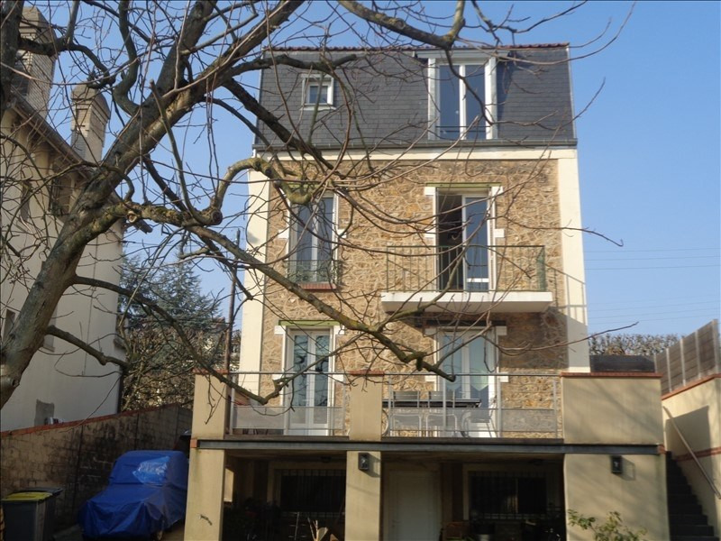 Sale house / villa Villeneuve le roi 429 000€ - Picture 3
