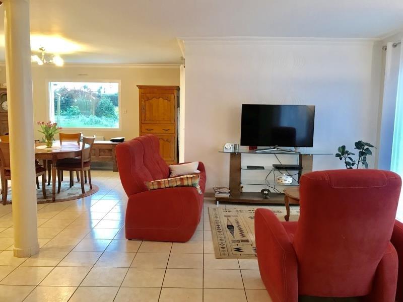 Sale house / villa St brieuc 312000€ - Picture 5