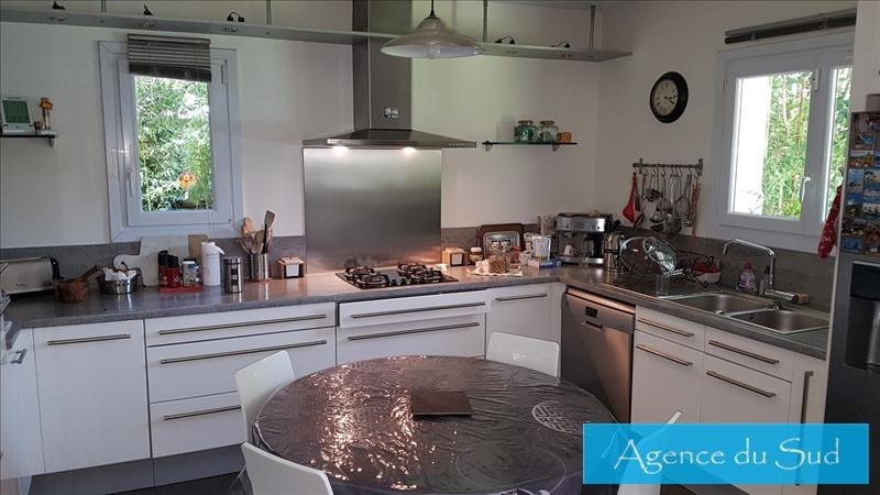Vente de prestige maison / villa Auriol 628000€ - Photo 6