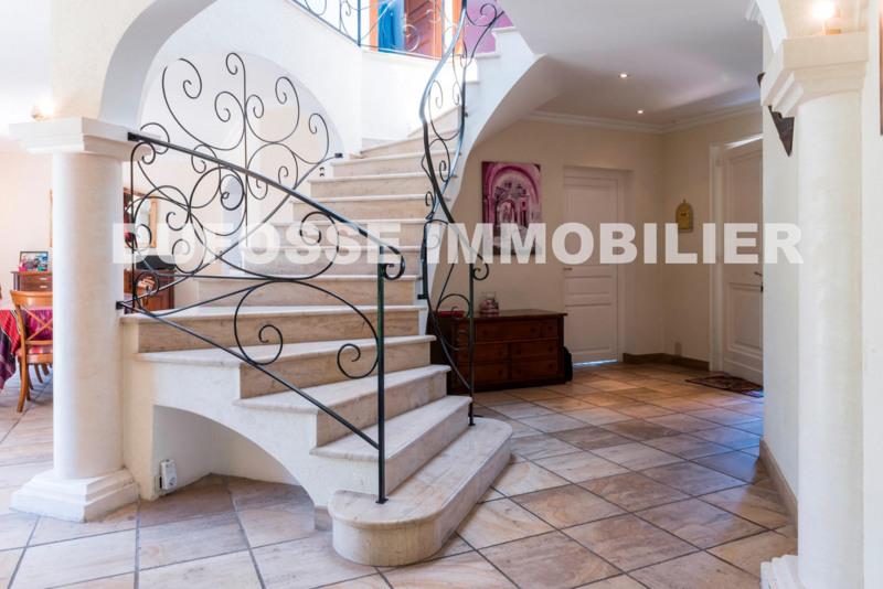 Deluxe sale house / villa Tassin-la-demi-lune 785000€ - Picture 7