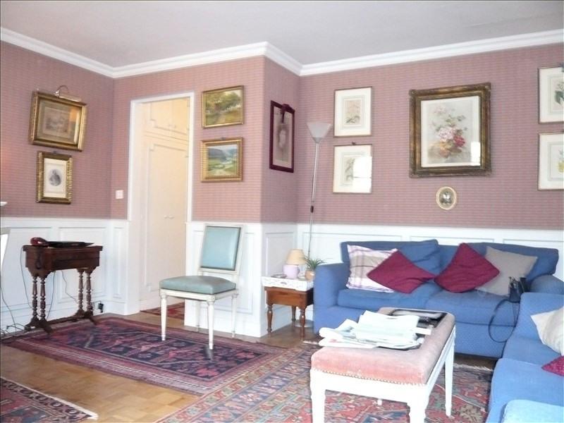 Alquiler  apartamento Paris 7ème 1400€ CC - Fotografía 2