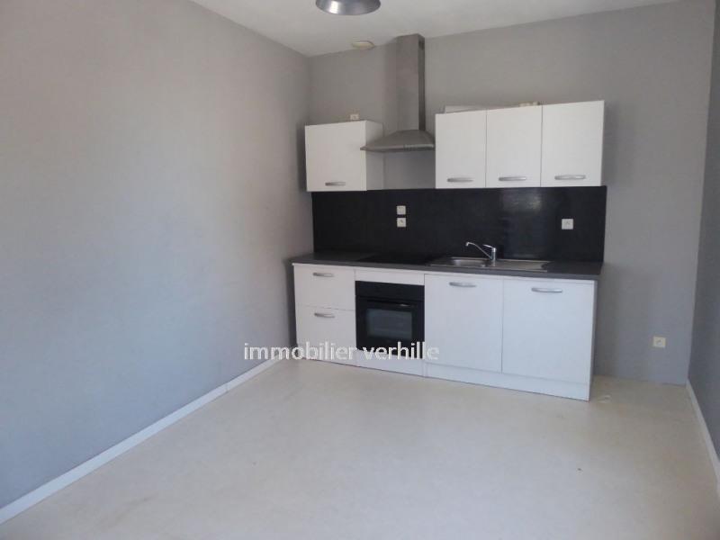 Rental apartment Sailly sur la lys 550€ CC - Picture 3
