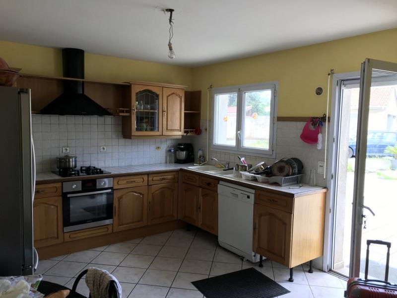 Sale house / villa Villenave d'ornon 519500€ - Picture 4