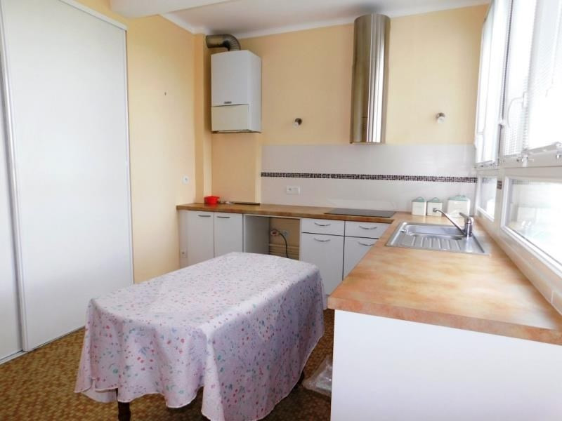 Sale apartment Fougeres 187 200€ - Picture 4