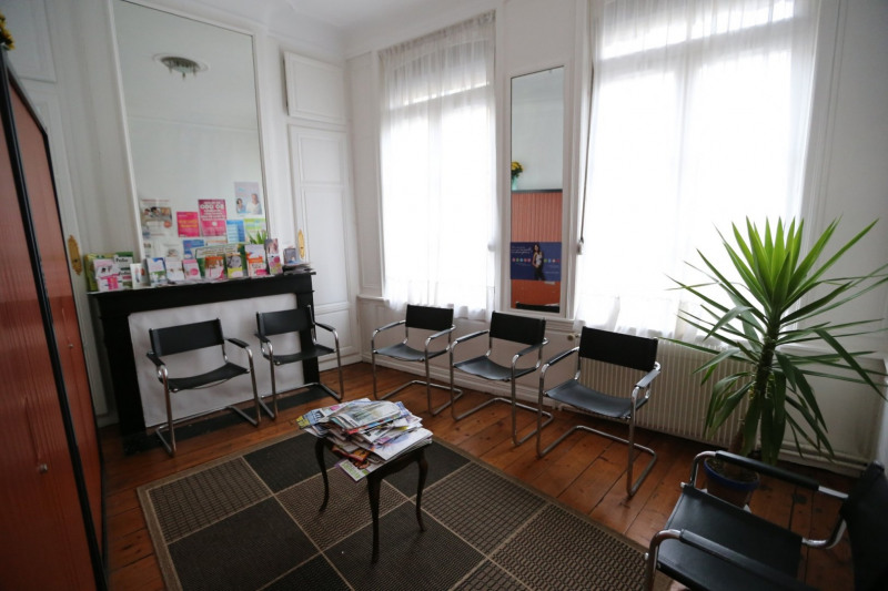 Vente maison / villa St omer 304500€ - Photo 3