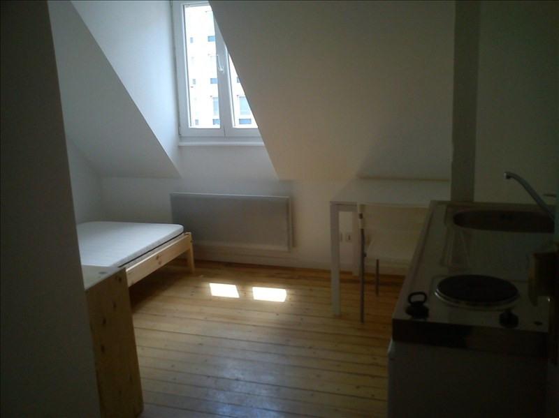 Alquiler  apartamento Strasbourg 340€ CC - Fotografía 1