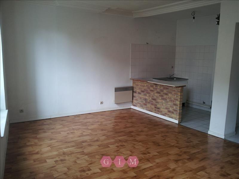 Produit d'investissement appartement Triel sur seine 135800€ - Photo 2