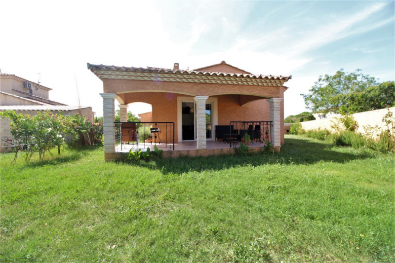 Vente maison / villa Redessan 337 000€ - Photo 9