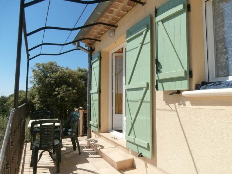 Immobile residenziali di prestigio casa Barjac 625400€ - Fotografia 17