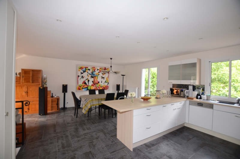 Vente maison / villa Fontenay le fleury 500000€ - Photo 3