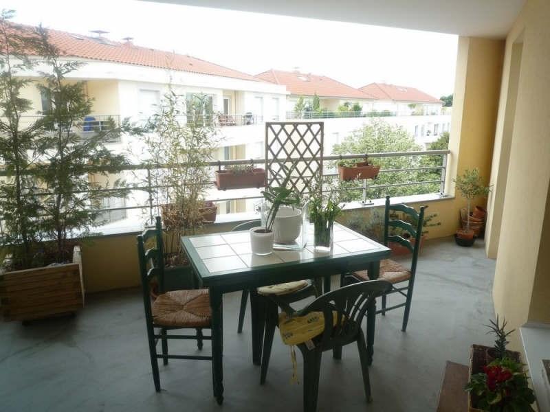 Vente appartement Meyzieu 240000€ - Photo 3