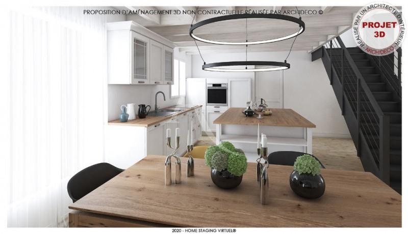 Vente maison / villa Fontenilles 378000€ - Photo 1