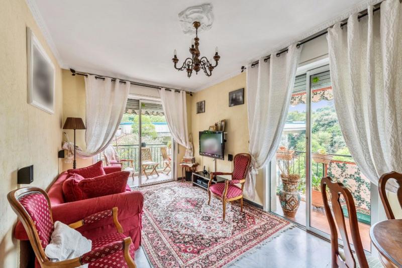 Vente appartement Nice 245000€ - Photo 1