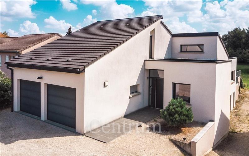 Immobile residenziali di prestigio casa Pommerieux 575000€ - Fotografia 5