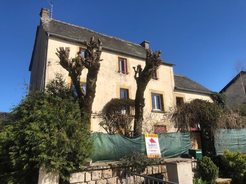 Sale house / villa Saint-felix-de-lunel 65 000€ - Picture 2