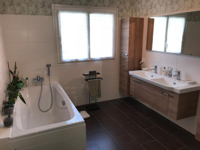 Sale house / villa Doue 335000€ - Picture 10