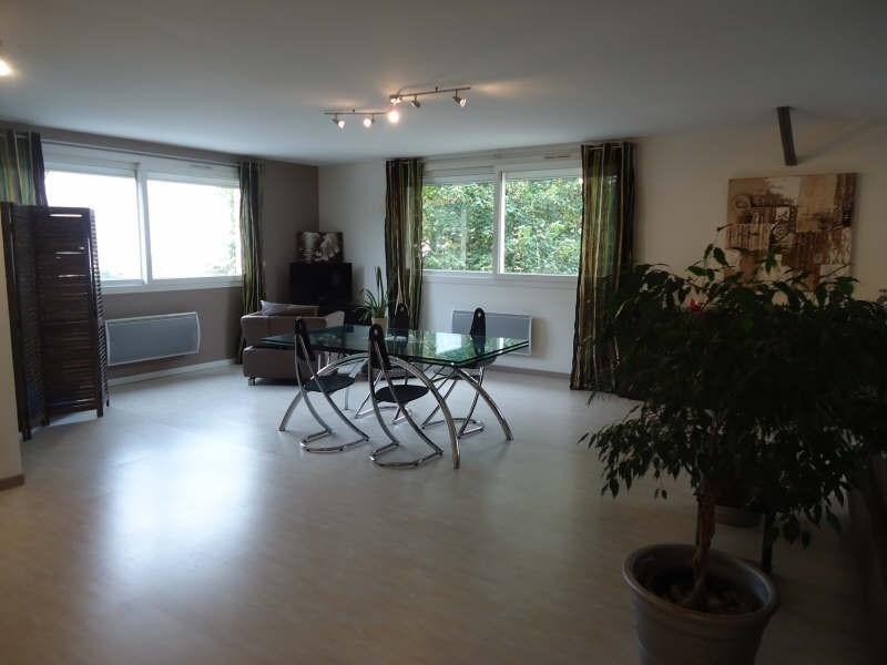 Sale apartment Brie comte robert 315000€ - Picture 2