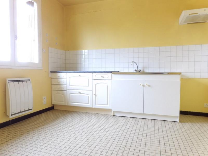 Vente maison / villa Craon 96500€ - Photo 3