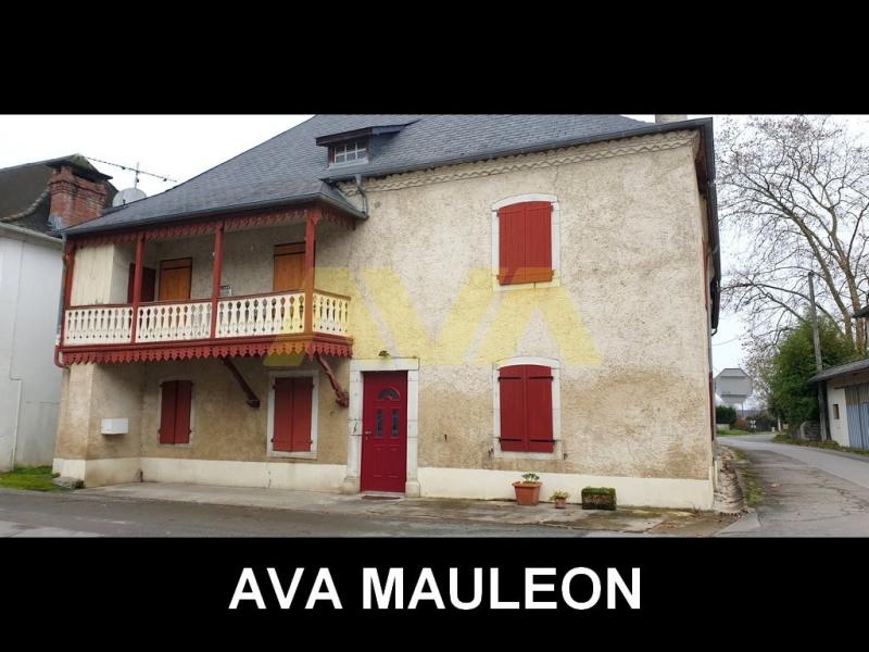 Sale house / villa Mauléon-licharre 108000€ - Picture 1