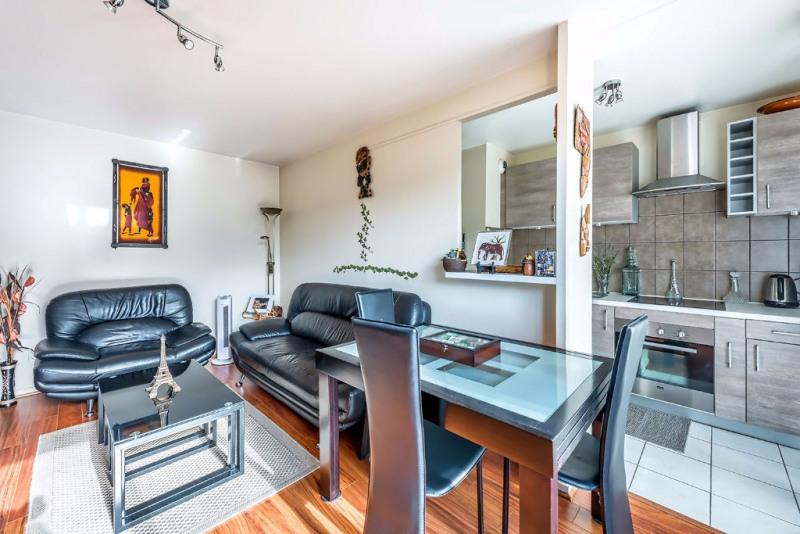 Verkauf wohnung Argenteuil 206000€ - Fotografie 2