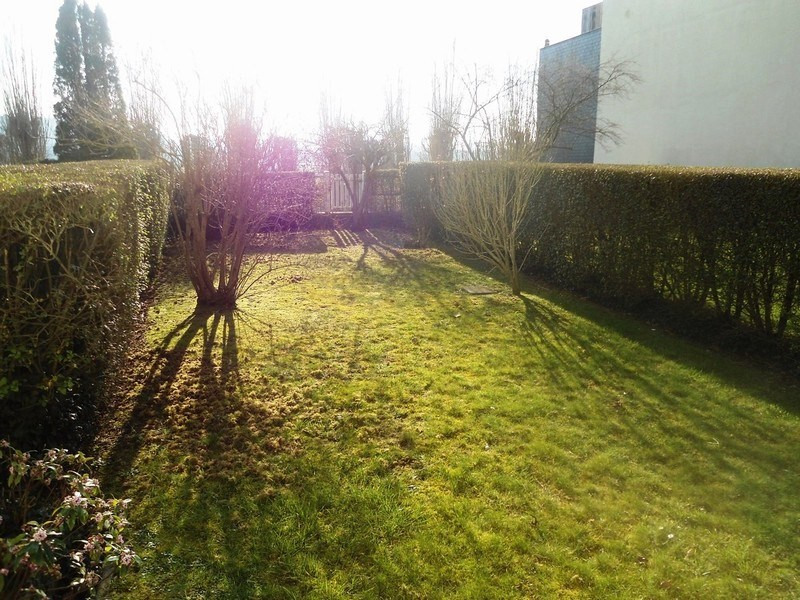 Sale apartment Deauville 280 900€ - Picture 2