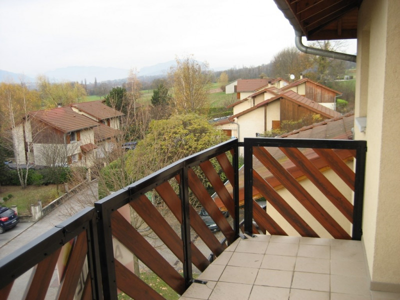 Rental apartment Mery 725€ CC - Picture 2