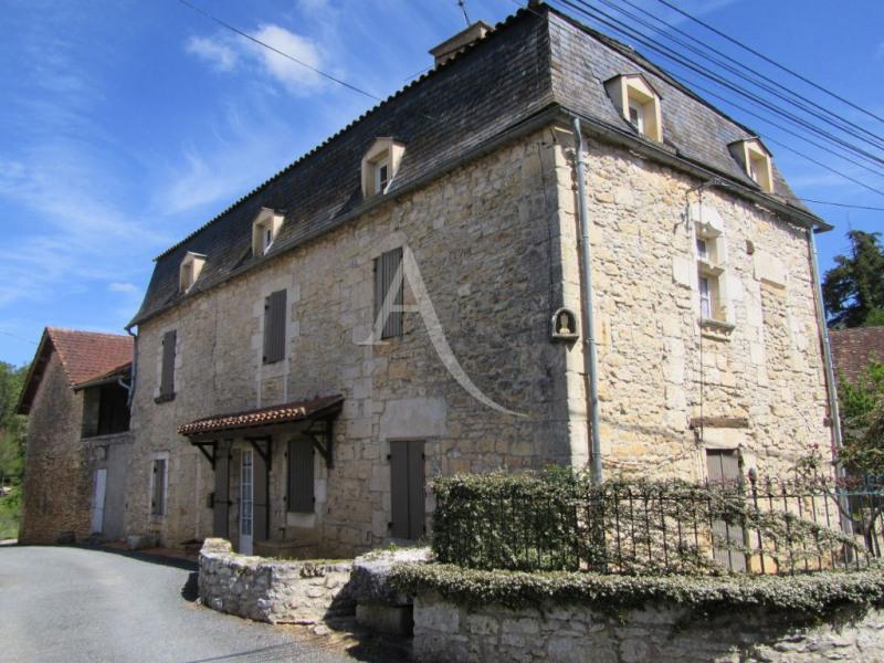 Vente maison / villa Perigueux 151500€ - Photo 1
