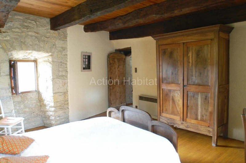 Sale house / villa Parisot 115 500€ - Picture 8