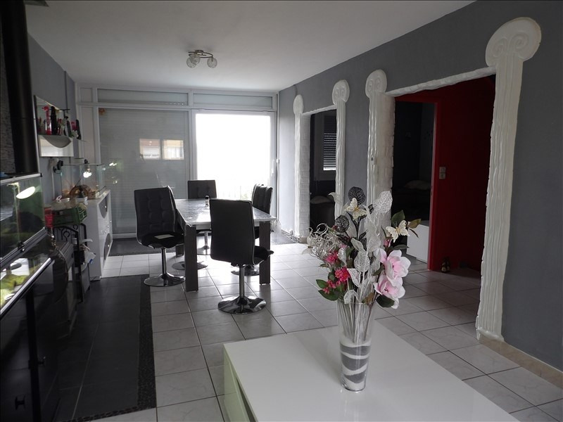 Vente maison / villa Avion 137 000€ - Photo 1