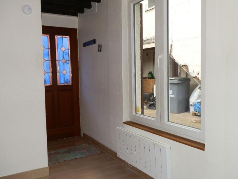 Vente appartement Chateaufort 114000€ - Photo 3
