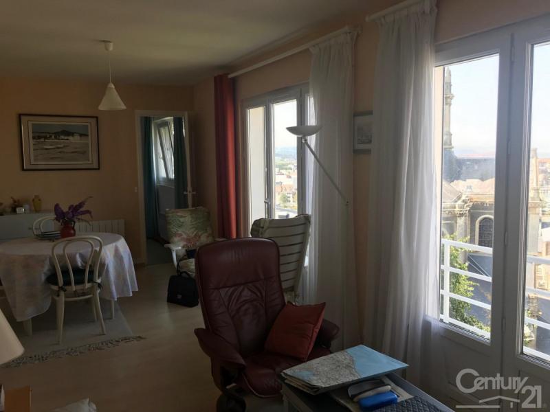 Venta  apartamento Trouville sur mer 235000€ - Fotografía 5