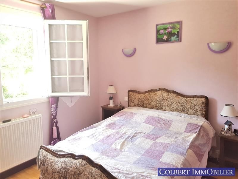 Vente maison / villa Seignelay 192 000€ - Photo 6