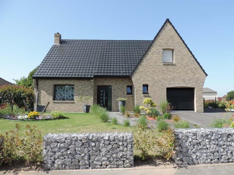 Sale house / villa Boiry ste rictrude 294000€ - Picture 11
