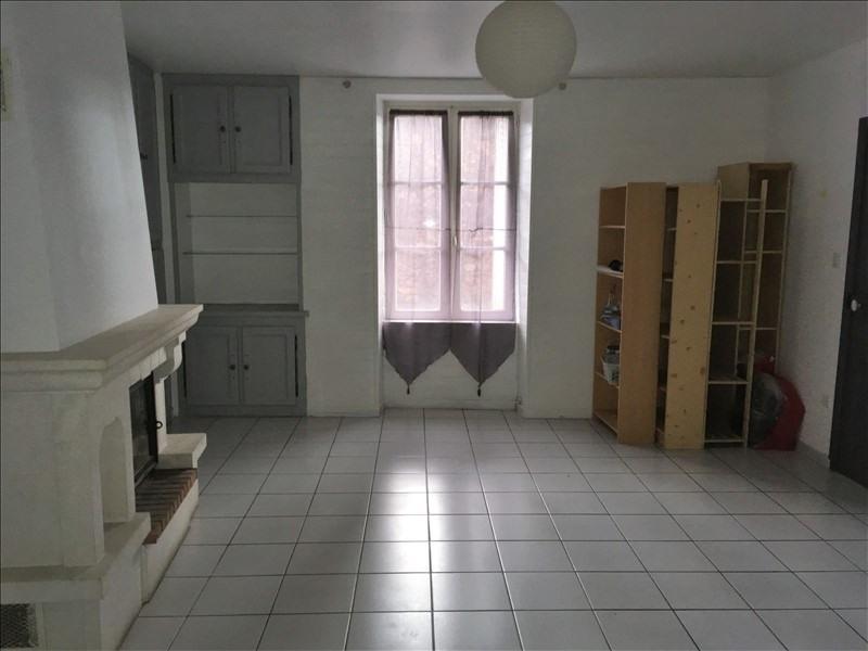 Vente maison / villa La chapelle mouliere 122000€ - Photo 3