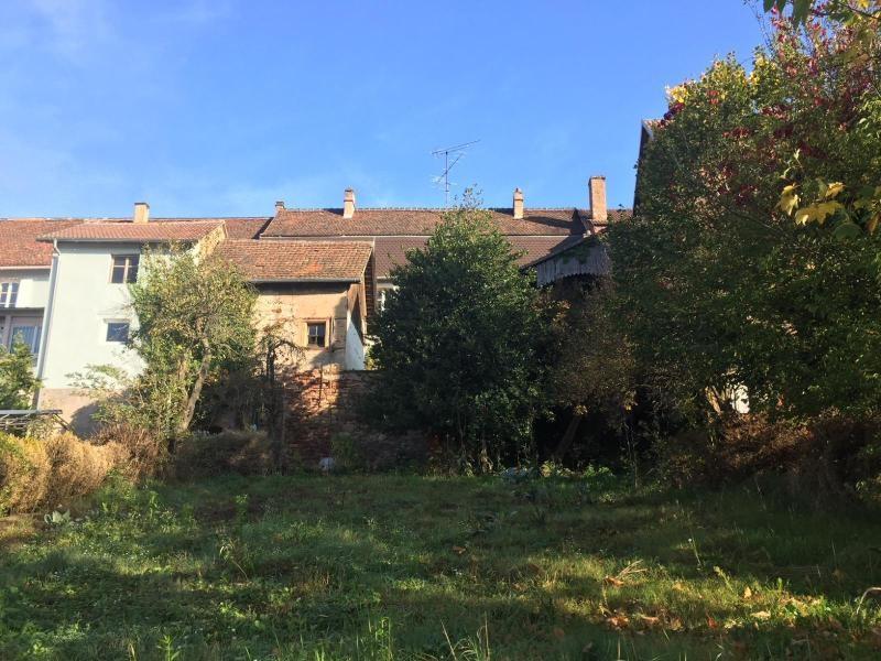 Verkoop  flatgebouwen Wasselonne 147000€ - Foto 2