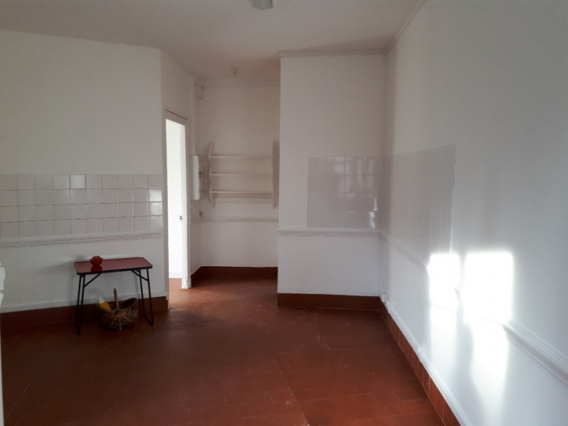 Rental house / villa Brissay choigny 580€ +CH - Picture 1