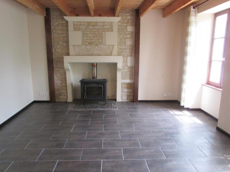 Vente maison / villa Ranville breuillaud 98100€ - Photo 3