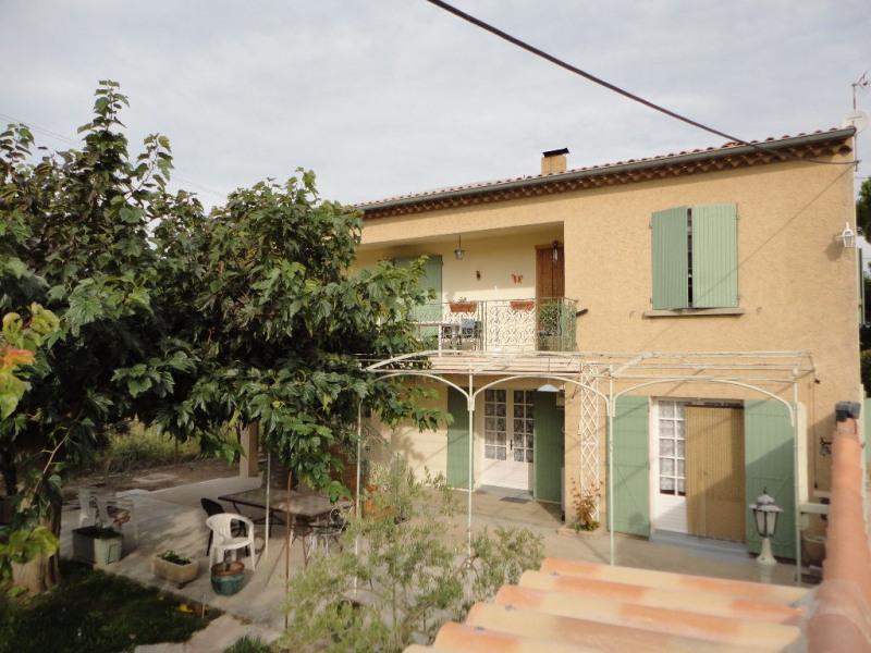 Vente maison / villa Althen des paluds 395200€ - Photo 11