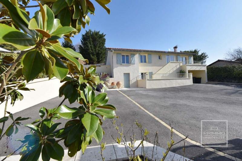 Vente maison / villa Saint didier au mont d'or 675000€ - Photo 12