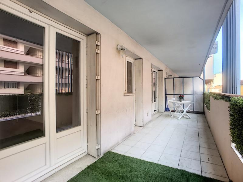 Vente appartement Cagnes sur mer 185000€ - Photo 8
