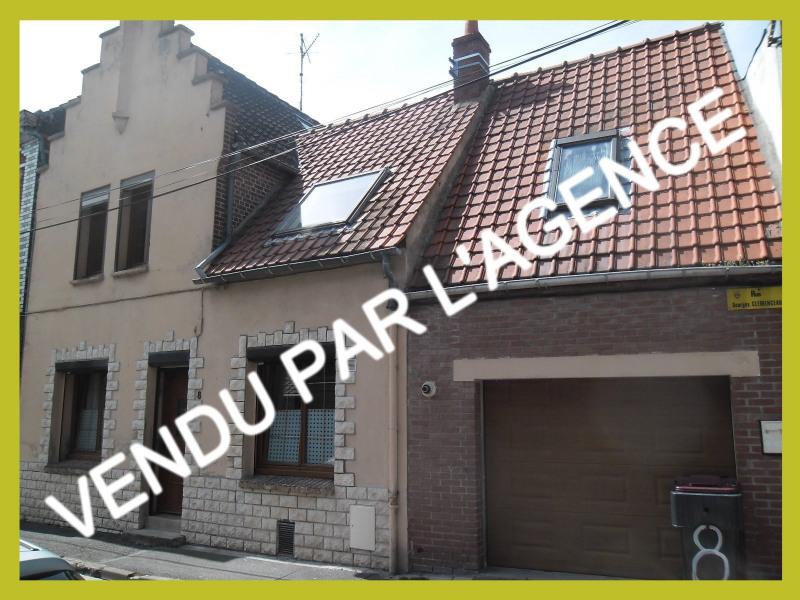 Sale house / villa Pont a vendin 149900€ - Picture 1