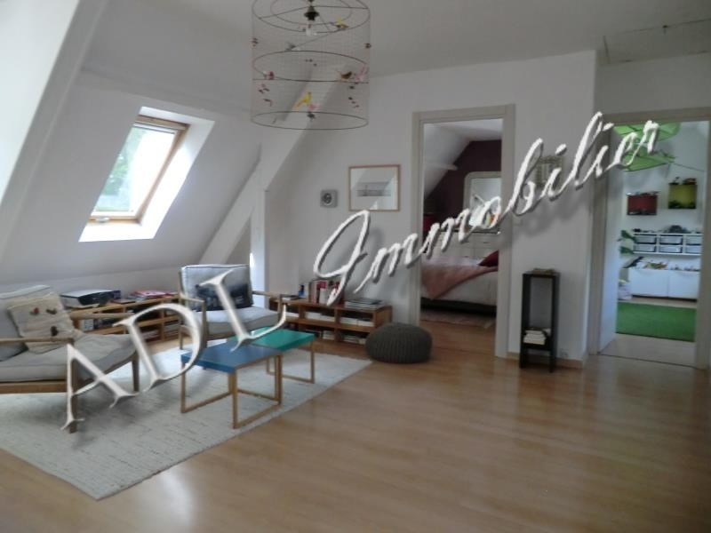Sale house / villa Coye la foret 469000€ - Picture 12