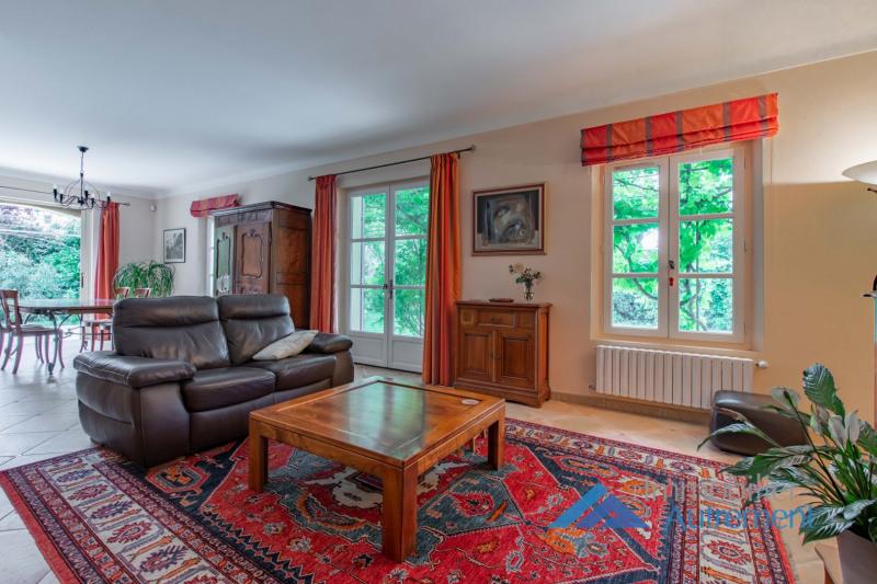 Immobile residenziali di prestigio casa Aix-en-provence 1390000€ - Fotografia 3