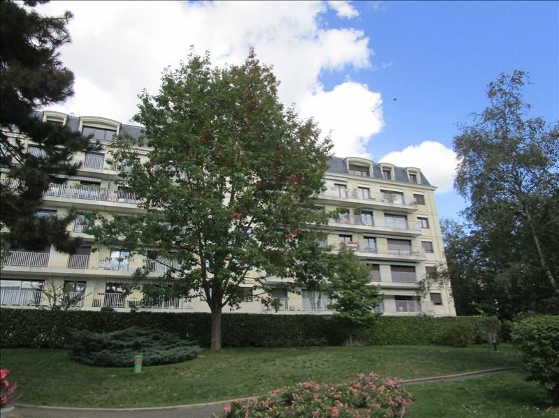 Vente appartement Versailles 880000€ - Photo 10