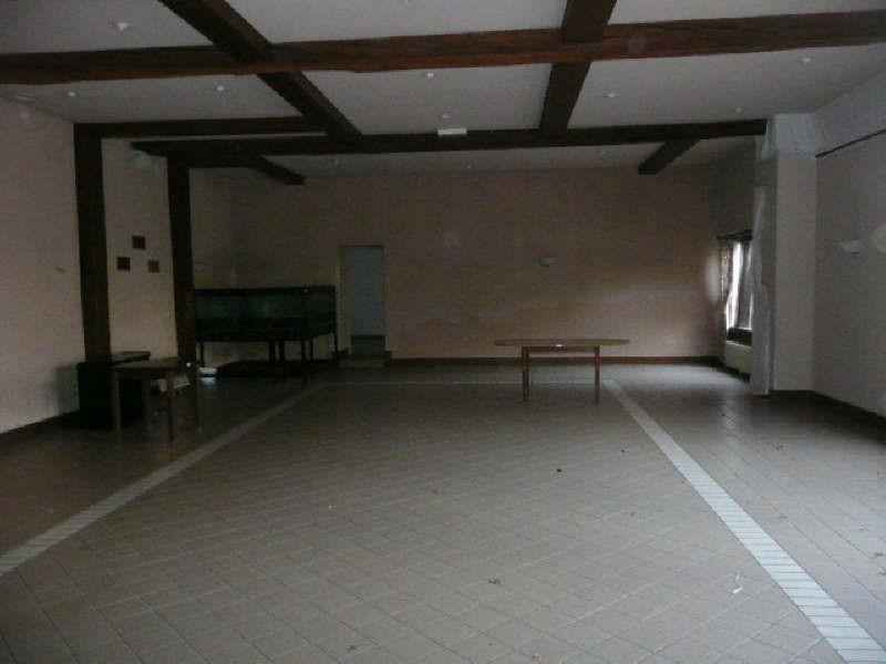 Vente maison / villa Argent sur sauldre 185000€ - Photo 4