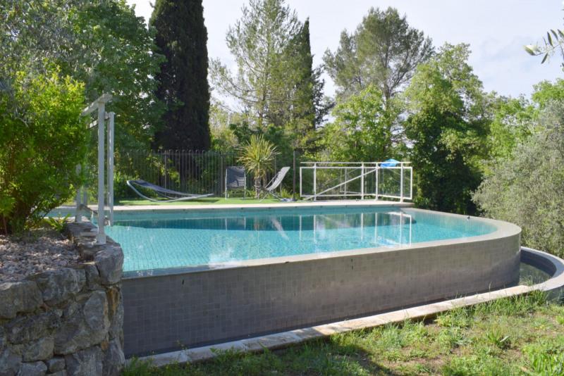 Revenda residencial de prestígio casa Fayence 680000€ - Fotografia 6