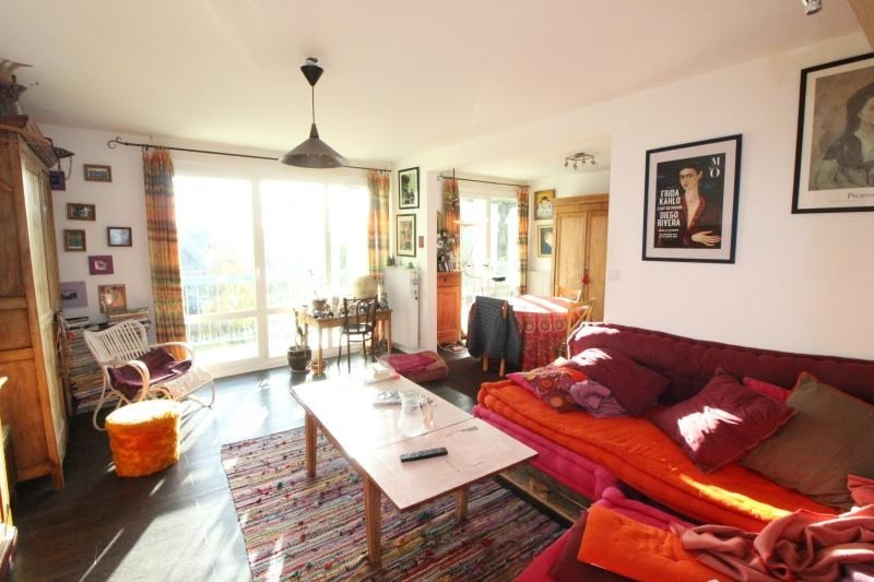 Vente appartement Abbeville 130 000€ - Photo 2